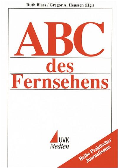 ABC des Fernsehens Coverbild