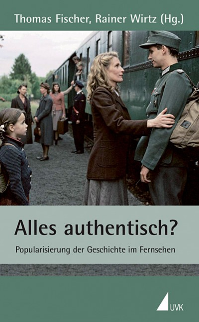 Alles authentisch Cover
