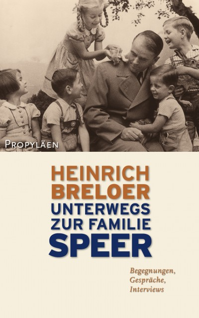 Breloer_Familie_Speer_Cover