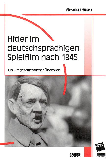 Cover Hitler im deutschsprachigen Spielfilm