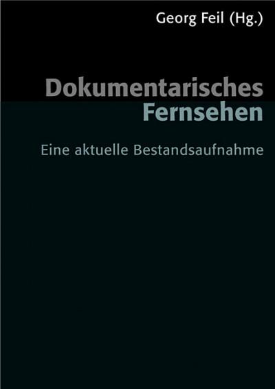 Dokumentarisches Fernsehen Cover