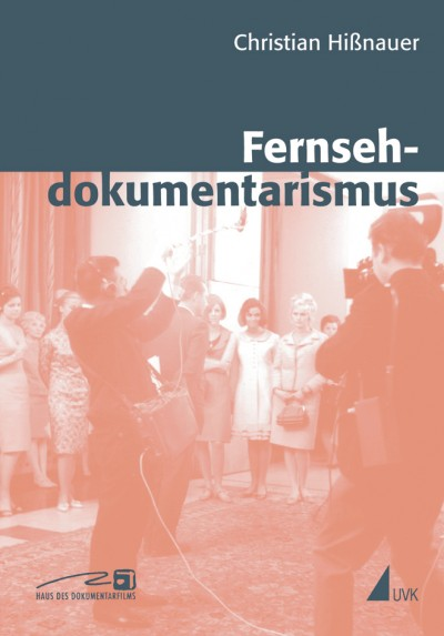 Fernsehdokumentarismus cover
