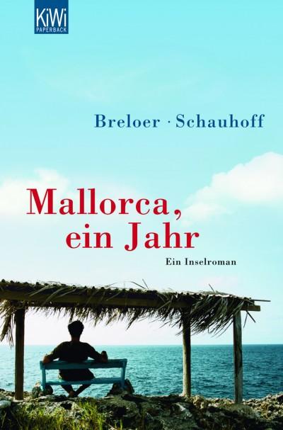 Mallorca, ein Jahr Ein Inselroman